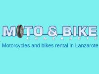 Motobike Lanzarote