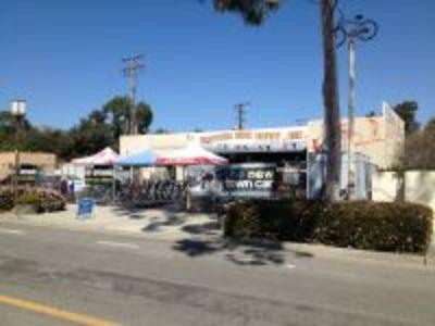 Ventura Bike Depot Inc.