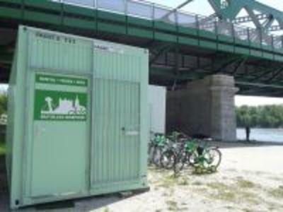 Bratislava Bike Point