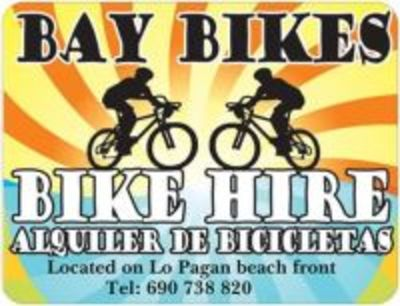 Bay Bikes bike Rental